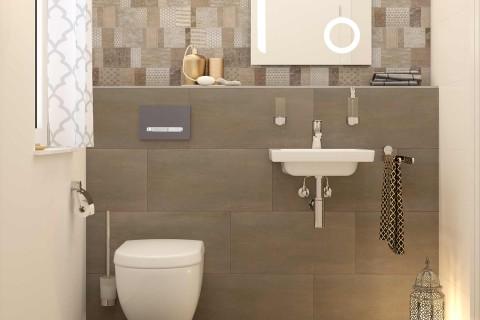 Toiletaccessoires kopen bij HORNBACH