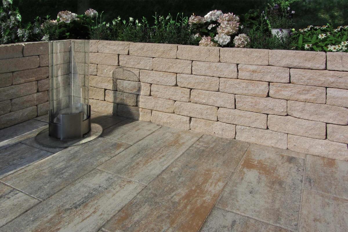 Inspiration Terrassenplatten Beton 5