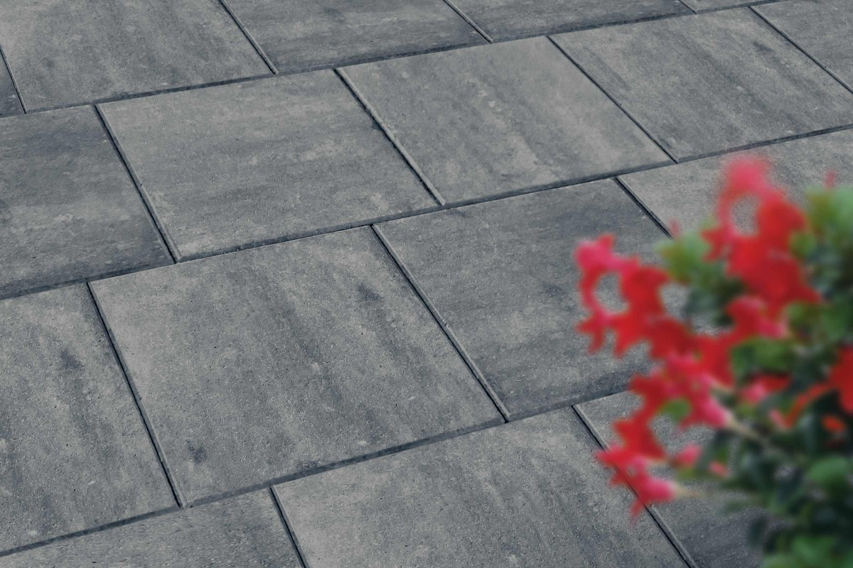Inspiration Terrassenplatten Beton 12
