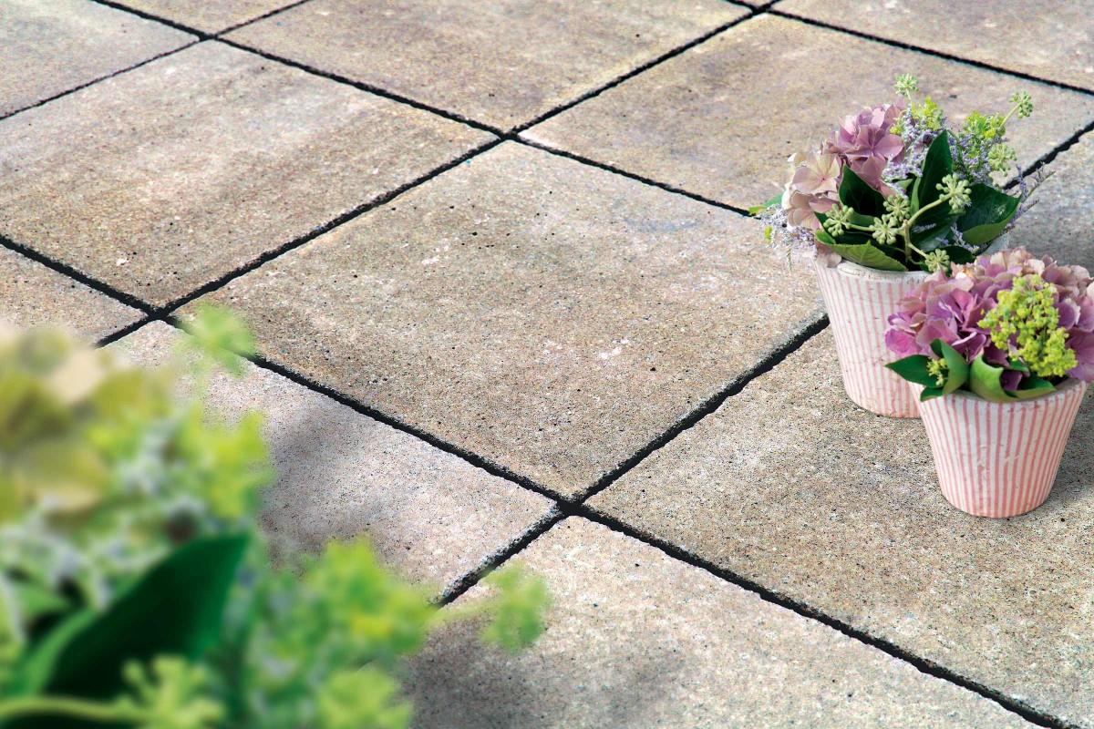 Inspiration Terrassenplatten Beton 4