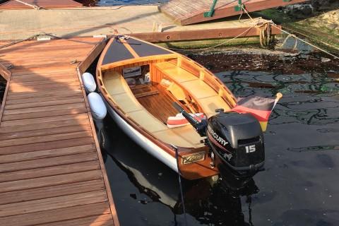 Jachtlak kopen? HORNBACH beschermt jouw boot