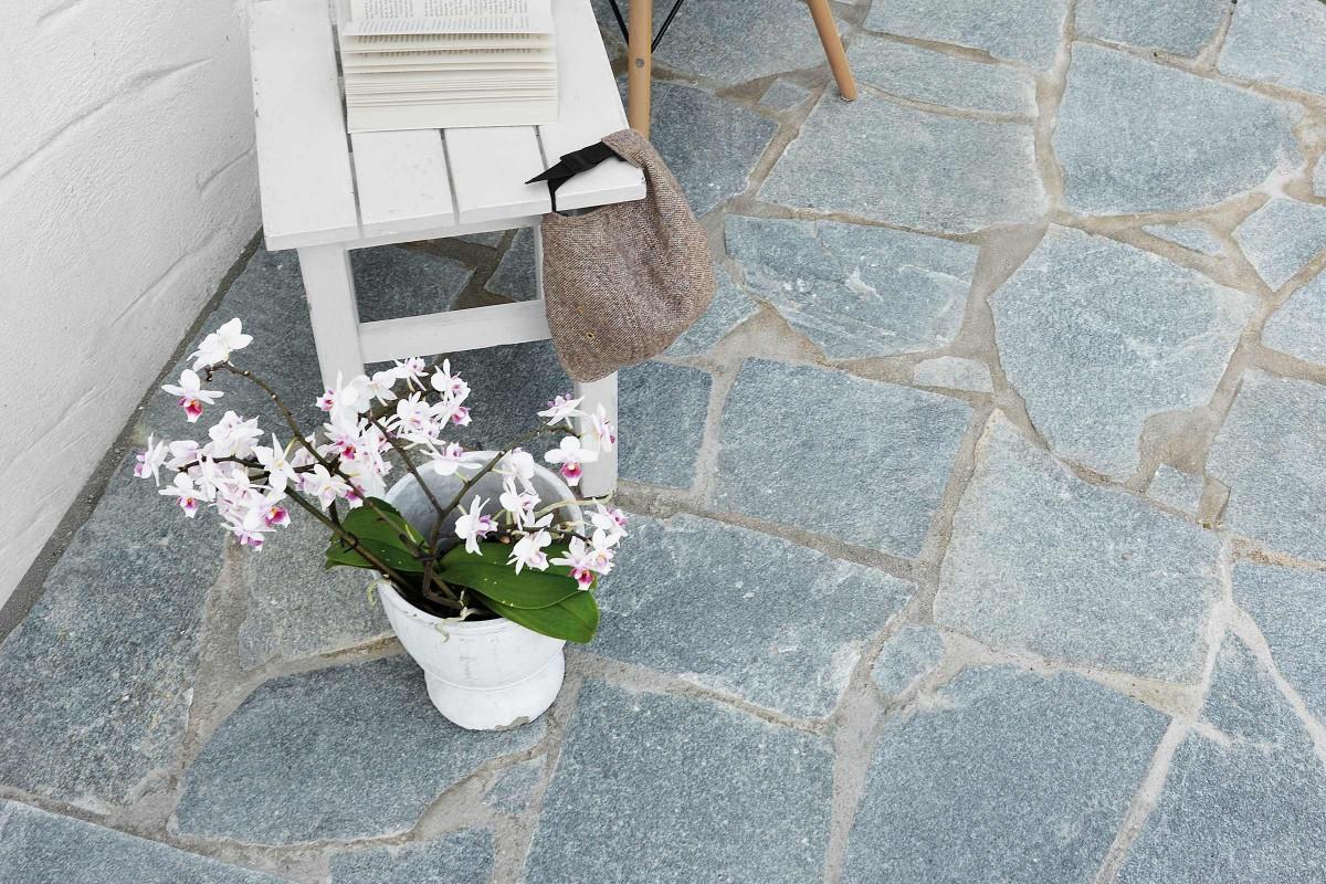 Inspiration Terrassenplatten Naturstein 9