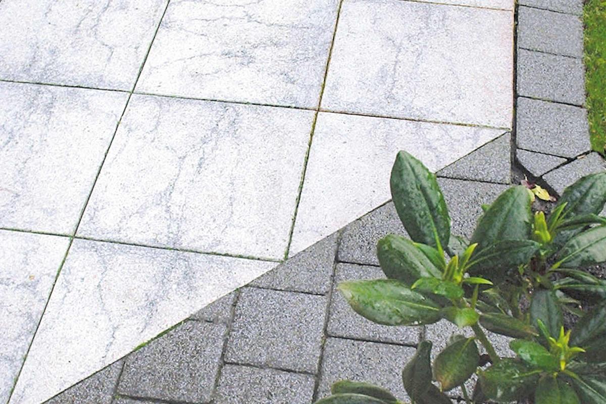 Inspiration Terrassenplatten Beton 2