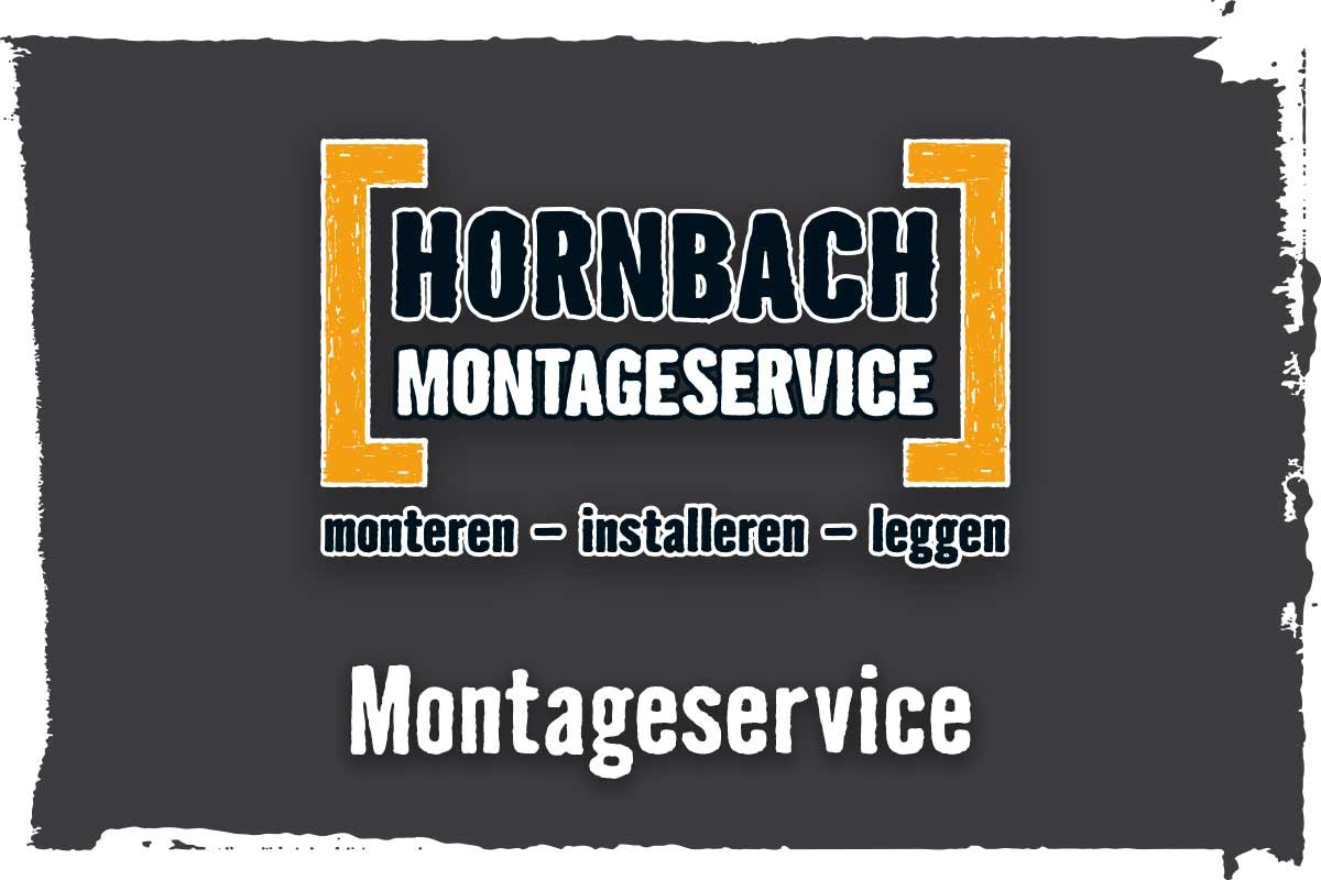 HORNBACH - Montageservice