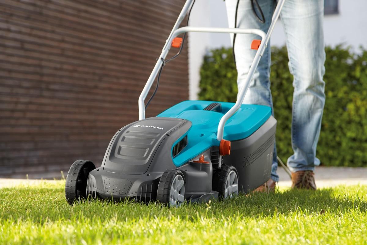Elektrische grasmaaier l De juiste grasmaaier kiezen