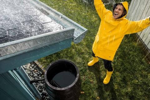 Hemelwaterafvoer en drainage kopen HORNBACH