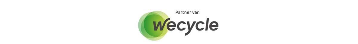HORNBACH partner van WeCycle