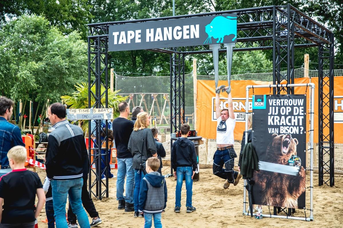 HORNBACH Bouwplaats l 15 juni Amsterdam