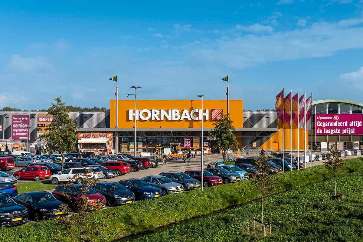 HORNBACH Alblasserdam