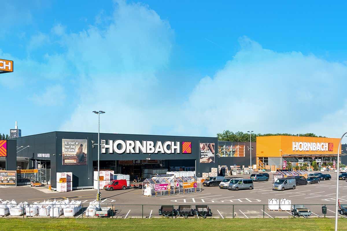 HORNBACH Den Haag
