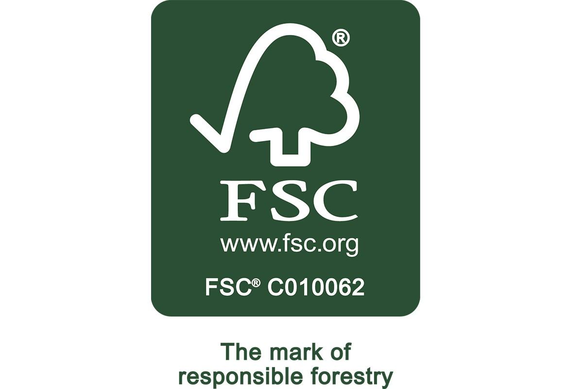 FSC hout . HORNBACH