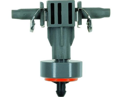 GARDENA Micro-Drip-System, Seriedruppelaar met druknivellering