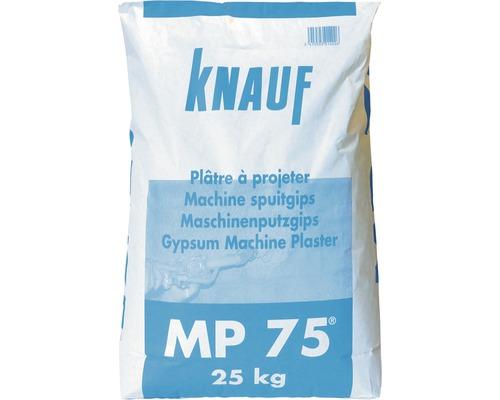 KNAUF Machinepleister MP75 25 kg