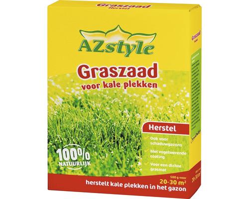 AZSTYLE ECOSTYLE Graszaad extra 500 gr, 20-30 m²