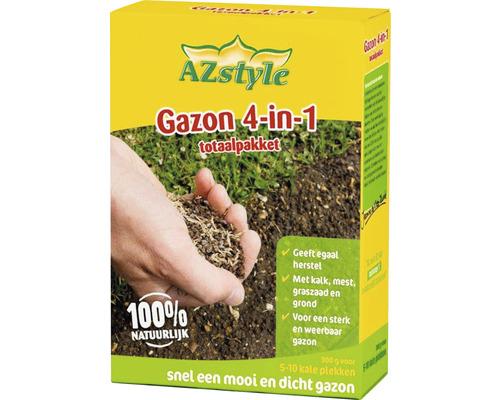 AZSTYLE ECOSTYLE Gazonherstel 300 gr