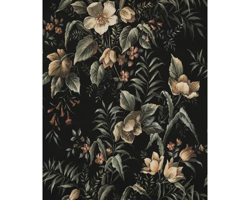 SUPERFRESCO EASY Vliesbehang Kabuki 103318 Rijksmuseum zwart/groen