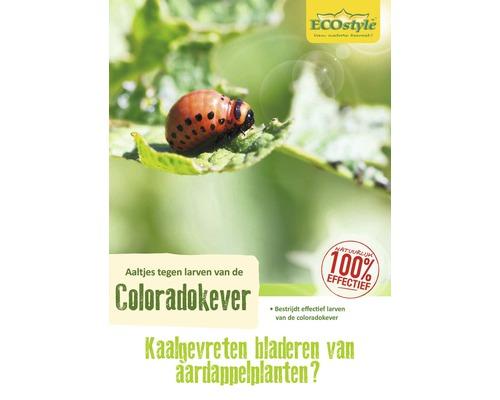 ECOSTYLE Aaltjes tegen de larven van de coloradokever goed voor 50m2