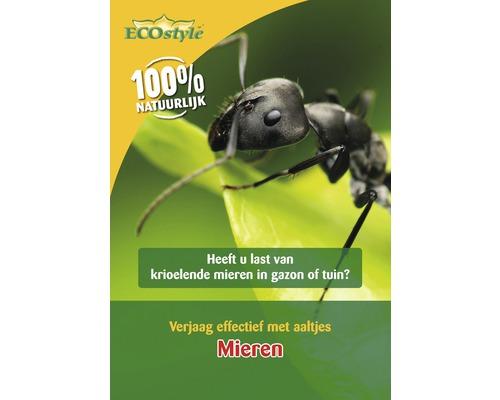 ECOSTYLE Aaltjes tegen mieren goed voor 10m2
