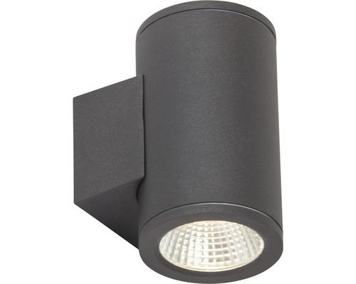 AEG LED Buitenlamp Argo antraciet (naar boven en onder schijnend)