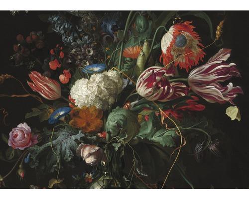 Art For The Home Schilderij Canvas Vase Of Flowers 70x100 Cm Kopen Bij Hornbach