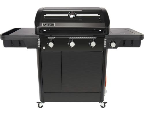 TENNEKER Gasbarbecue Halo TG 3