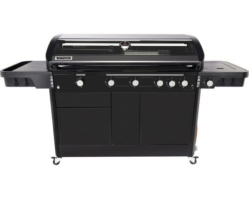 TENNEKER Gasbarbecue Halo TG 5+