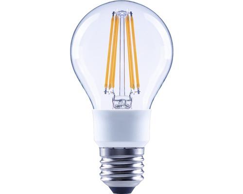 Flair Led Filament Lamp Met Batterij E27 6 5w Kogelvorm Helder Kopen Bij Hornbach