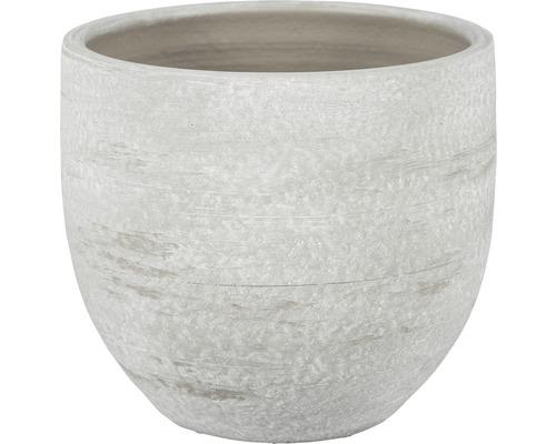Pot Tondela grijs Ø 29 H 26 cm