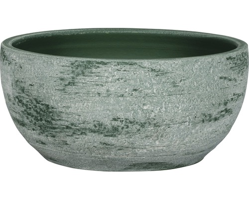 Pot Tondela groen Ø 23 H 11 cm