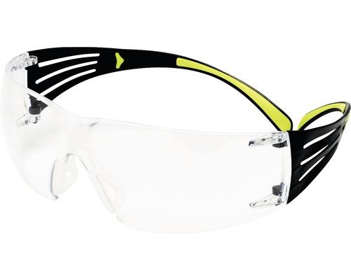3M Veiligheidsbril SecureFit 400 transparant SF400CC1