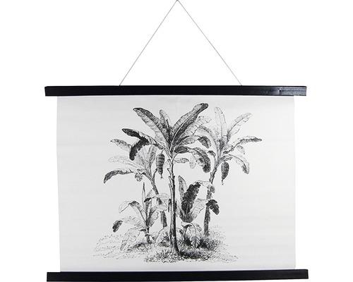 Wanddecoratie Palmboom 39x25 Cm Kopen Bij Hornbach