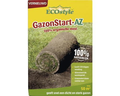 ECOSTYLE Gazonstart-AZ 1,6 kg, 50 m²