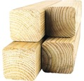 Paal geschaafd Lariks 6,8x6,8x270 cm