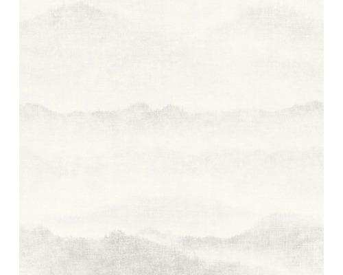 A.S. CRÉATION Vliesbehang 36714-1 Paradise Garden wolken grijs