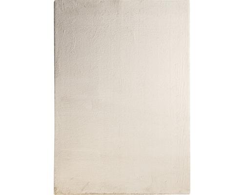 SOLEVITO Vloerkleed Romance beige 160x230 cm