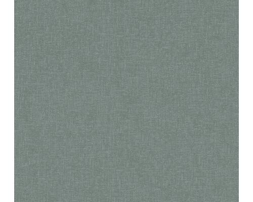 A.S. CRÉATION Vliesbehang 37395-3 New Walls uni groen