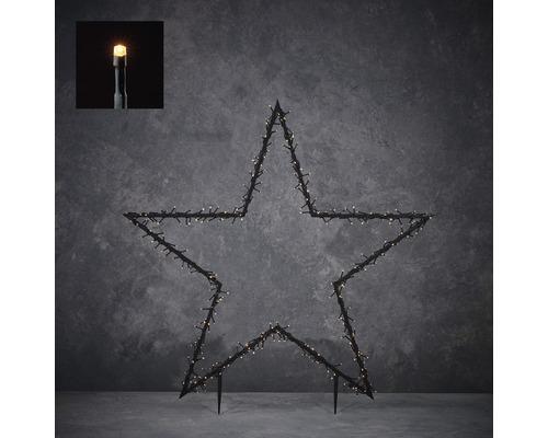 Kerstverlichting Ster LED 60x73 cm