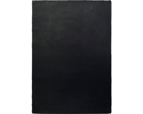 SOLEVITO Vloerkleed Romance zwart 140x200 cm