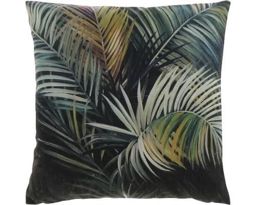 SOLEVITO Kussen Exotic Groen 45x45 cm