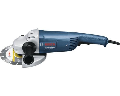 BOSCH Professional Haakse slijper GWS 22-230 JH
