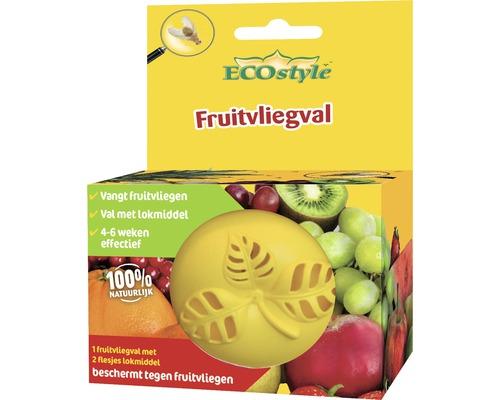 ECOSTYLE Fruitvliegval