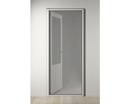HAMSTRA Rolhor deur Plus wit 110x215 cm