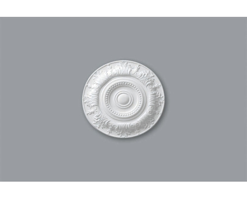 DECOFLAIR Rozet M67 wit Ø 50 cm