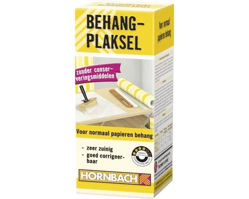 HORNBACH Behangplaksel voor papierbehang 125 g
