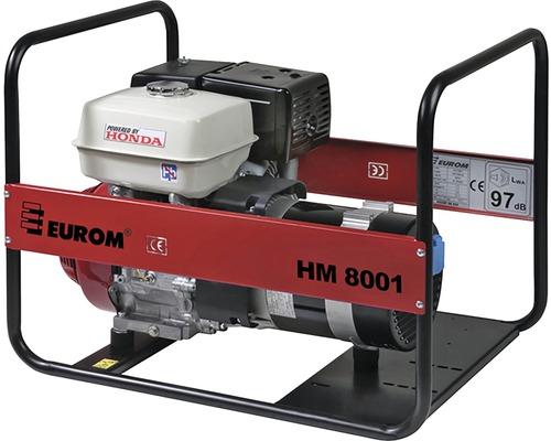 EUROM Generator HM8001