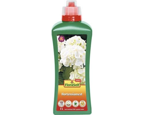 FLORASELF® Hortensia meststof 1 ltr