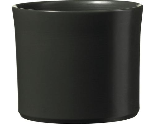 SOENDGEN Bloempot miami Ø15 h13 cm antraciet