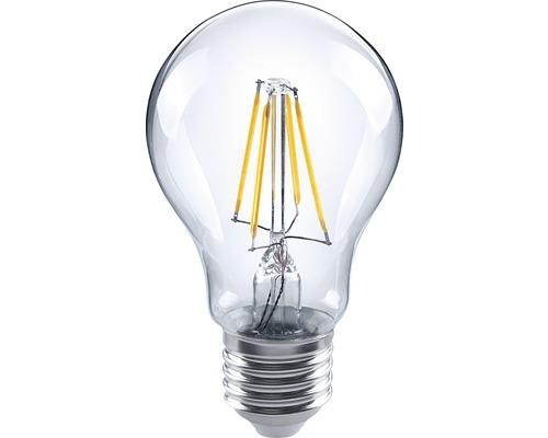 FLAIR LED Filament lamp E27/4W peervorm warmwit