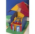 GUTTAGLIS® Kunststofplaat Hobbycolor zwart 500 x 500 x 3,0 mm