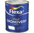 FLEXA MDF grondverf acryl wit 750 ml